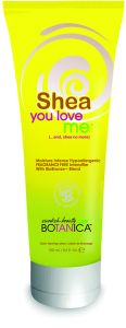 Swedish Beauty Botanica Shea You Love Me Intensifier (250mL)