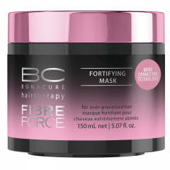 Schwarzkopf Professional Bonacure Fibre Force Fortifying Mask (150mL)