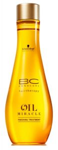 Schwarzkopf Professional Bonacure Oil Miracle Finishing Treatment (100mL)