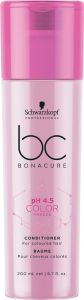 Schwarzkopf Professional Bonacure Color Freeze Conditioner (200mL)