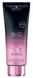 Schwarzkopf Professional Bonacure Fibreforce Shampoo (200mL)