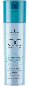 Schwarzkopf Professional Bonacure Hyaluronic Moisture Kick Conditioner
