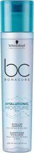 Schwarzkopf Professional Bonacure Hyaluronic Moisture Kick Shampoo