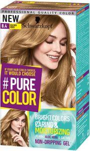 Schwarzkopf #Pure Color