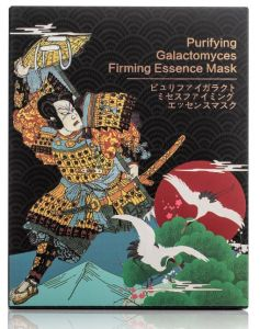 Mitomo Samurai PGF Essence Mask (6x30g)
