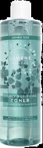 Lumene Purity Deeply Purifying Toner (400mL)