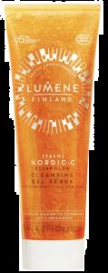 Lumene Nordic-C Clear Glow Cleansing Gel Scrub (125mL)