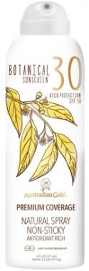 Australian Gold Botanical SPF 30 Continuous Spray (177mL)