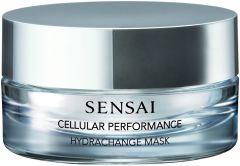 Sensai Cellular Performance Hydrachange Mask (75mL)