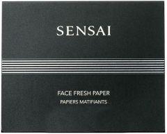 Sensai Face Fresh Paper (100pcs)