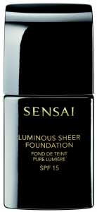 Sensai Luminous Sheer Foundation SPF15 (30mL)