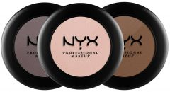 NYX Professional Makeup Nude Matte Shadow (1,5g)