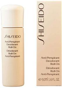 Shiseido Anti-Perspirant Deodorant Roll-on (50mL)