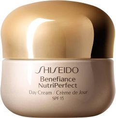 Shiseido Benefiance Nutriperfect Day Cream SPF15 (50mL)