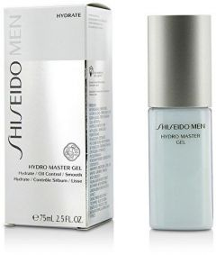 Shiseido Men Master Gel (75mL)