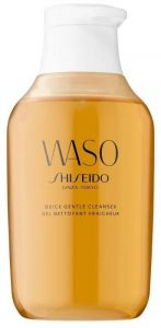 Shiseido Waso Quick Gentle Cleanser (150mL)