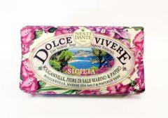 Nesti Dante Soap Dolce Vivere Sicilia (250g)