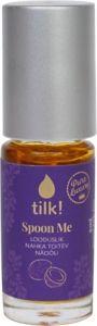 Tilk! Spoon Me Nourishing Anti-Stress Facial Oil (5mL)