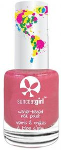 Suncoat Peelable Nail Polish For Children (9mL)