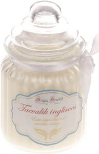 Signe Seebid Soy Candle Heavenly Angel Rose (58h)