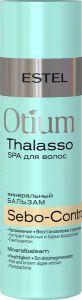 Estel Otium Thalasso Sebo-Control Mineral Conditioner (200mL)