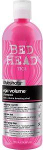 TIGI Bed Head Styleshots Epic Volume Shampoo (250mL)