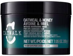 Tigi Catwalk Oatmeal & Honey Nourishing Masque (200mL)