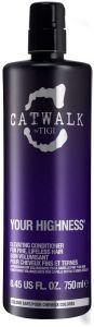 Tigi Catwalk Your Highness Elevating Conditioner (750mL)