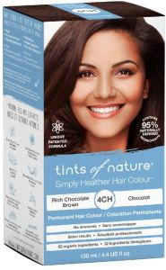 Tints of Nature Hair Colour