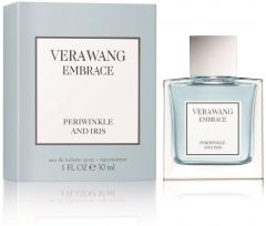 Vera Wang Embrace Periwinkle & Iris EDT (30mL)