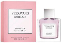 Vera Wang Embrace Rose Buds & Vanilla EDT (30mL)