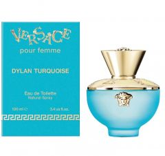 Versace Dylan Turquoise EDT (100mL)