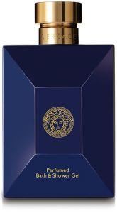 Versace Pour Homme Dylan Blue Bath & Shower Gel (250mL)