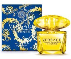 Versace Yellow Diamond Intense Eau de Parfum