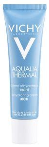 Vichy Aqualia Thermal Rich Rehydrating Cream (30mL)