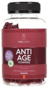 VitaYummy Anti Age Vitamins  (60pcs)