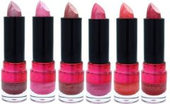 W7 Lipstick Glitter 3D (3g)