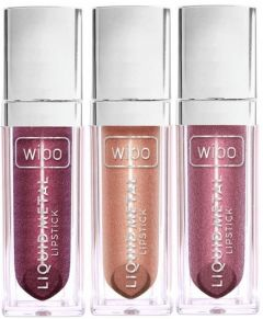 Wibo Liquid Metal Lipstick (4mL)