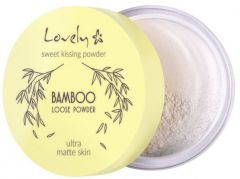Lovely Bamboo Loose Powder (5.7g)