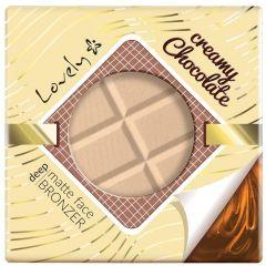 Lovely Creamy Chocolate Bronzer