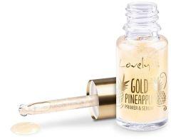 Lovely Gold Pineapple Primer & Serum (9mL)