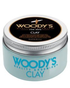 Woody's Clay (96g)