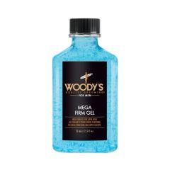 Woody's Mega Firm Gel (75mL)