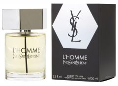 Yves Saint Laurent L'Homme EDT (100mL)