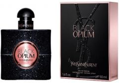 Yves Saint Laurent Black Opium EDP (50mL)