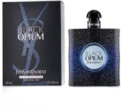 Yves Saint Laurent Black Opium Intense EDP (90mL)