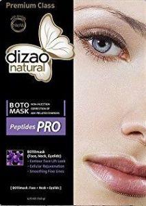 Dizao Organics Boto Mask Peptides Pro (28g)