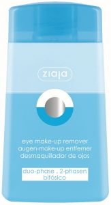 Ziaja Eye Make-Up Remover Duo-Phase (120mL)