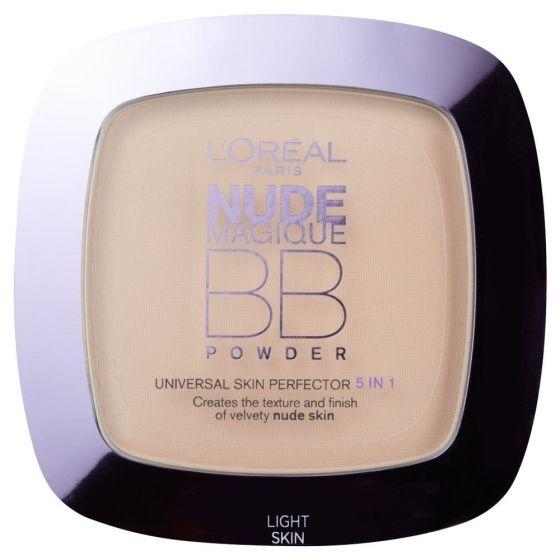 LOreal LOreal Nude Magique BB Powder - Choose Your Shade
